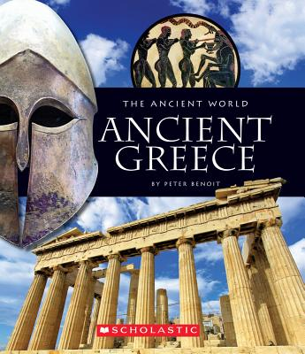 Ancient Greece By Benoit, Peter