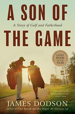 A Son of the Game By Dodson, James