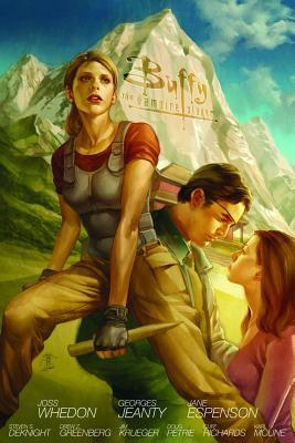 Buffy the Vampire Slayer Season 8 3 By Whedon, Joss
